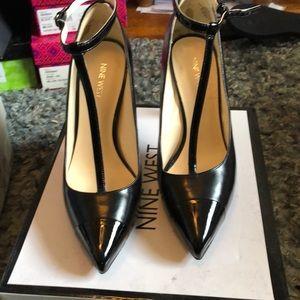 NINE WEST stilettos
